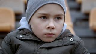 Сын ради отца  Спорт  Мотивация с Емельяненко