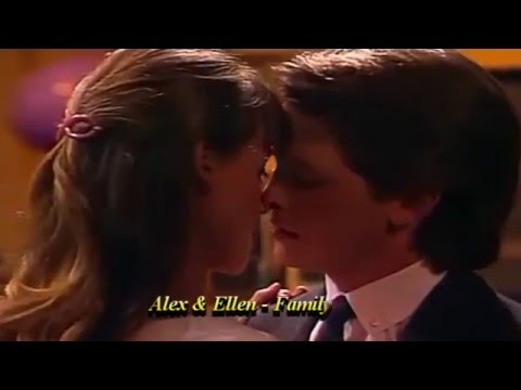 Famous TV Couples - The Glory of Love 1950 - 2000