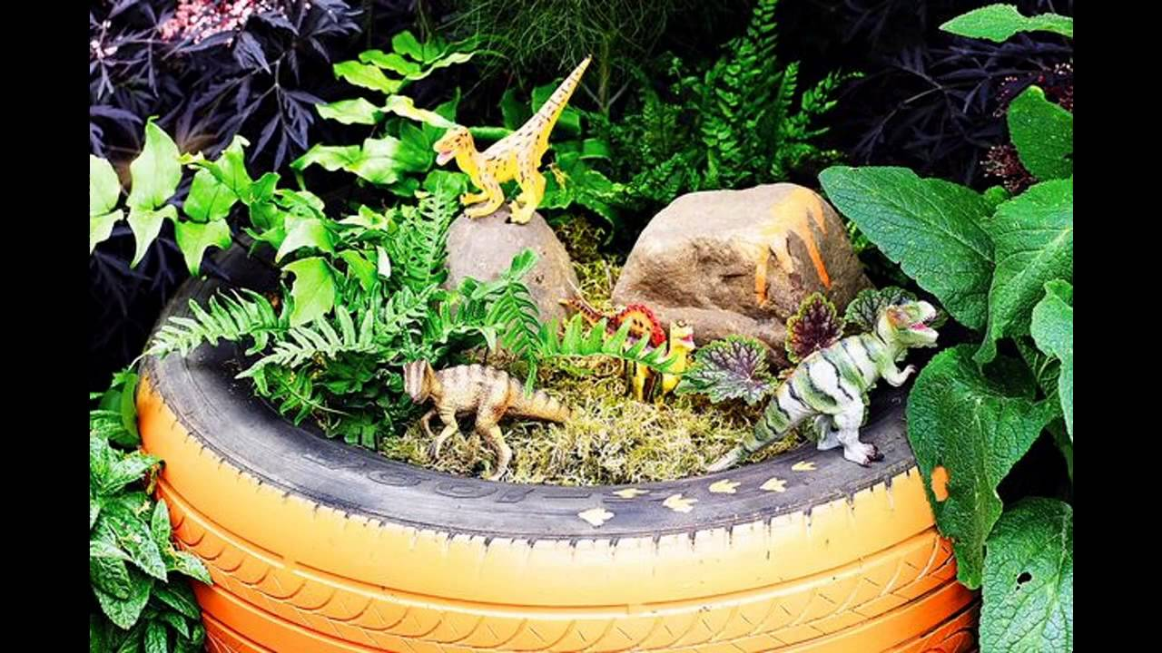 Garden Decorations Ideas For Kids Home Art Design Decorations