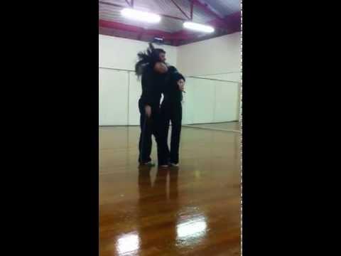 Zouk for fun - Brazilian Dance Academy