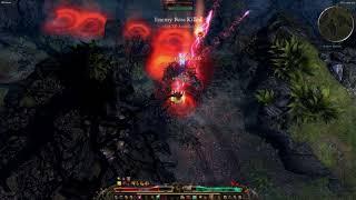 Download Grim Dawn Witchblade 2h Ranged Videos - Dcyoutube