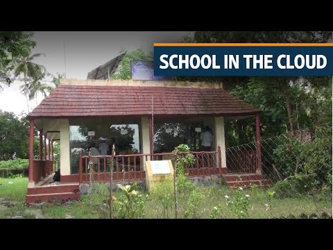 School in the Cloud: A virtual classroom in the wild