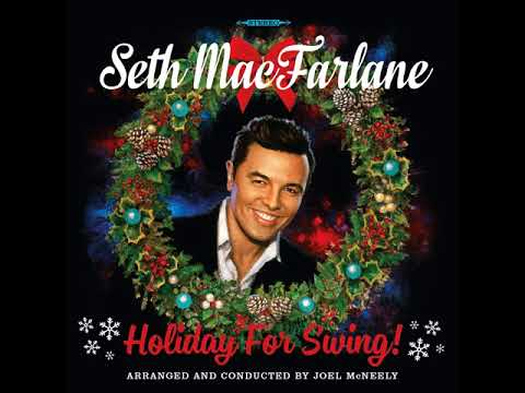 Seth MacFarlane - Moonlight In Vermont