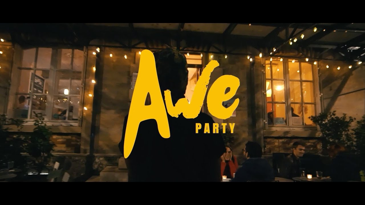 AWE PARTY #2 | GRACE JONES EDITION | Review