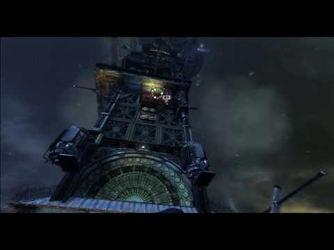 Climbing Wonder Tower - Batman Arkham City Episode 45