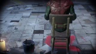 Batman Arkham Knight-Walkthrough Part 6!