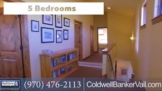 46 Hollis Ln Edwards, CO 81632 CB Listed by Marc Harrison
