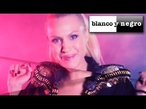 Jordi MB Feat. Amna - Party Zone (Official Video)