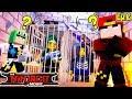 Gambar cover Minecraft LEGO NINJAGO - RESCUING LLOYD GARMADON?!!!