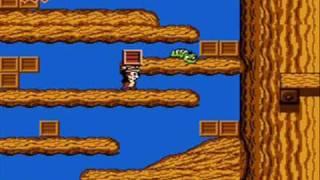 Chip' n Dale (NES) - www.gracnieumierac.pl
