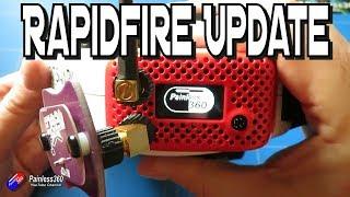 fw update videos, fw update clips