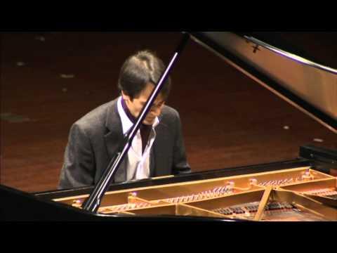 Philippe Giusiano - Chopin Ballade n° 2 op 38