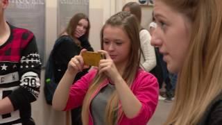 Uczniowie nagrywali szokujące filmiki na swojego bloga [Szkoła odc. 416]