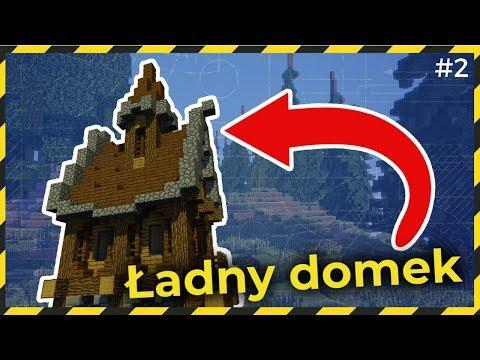 Jak Zbudowac Ladny Domek W Minecraft
