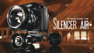 Introducing the Silencer Air+ | Promo Video