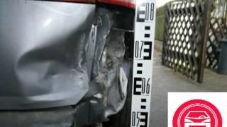 Naprawa auta w Niemczech - Autowypadek - Kolizja - Stluczka