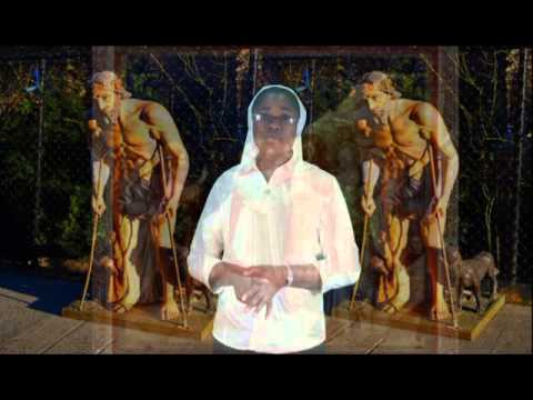 St  Lazarus Of Bethany 17 12 2015