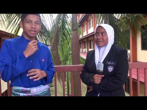 majlis tadarus alQur'an peringkat PPD Kota Bharu