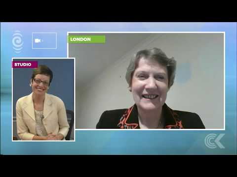 Helen Clark says Jacinda Ardern's done a 'phenomenal job'