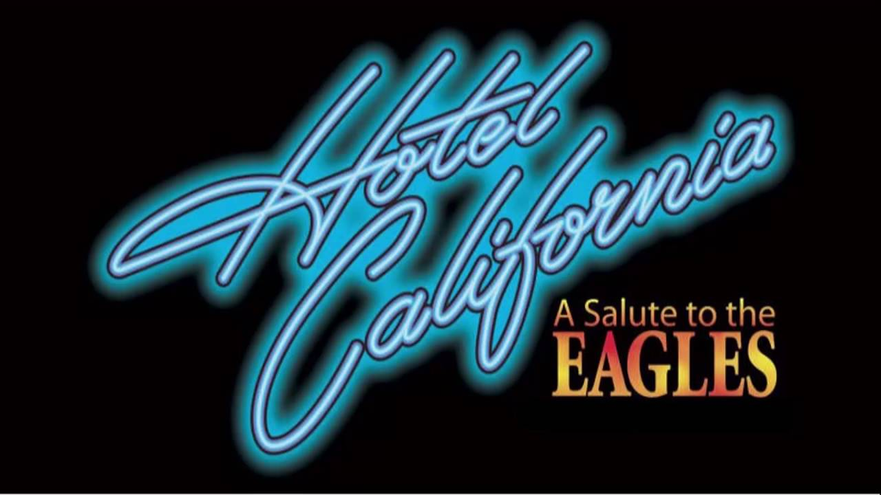 hotel california live acoustic eagles