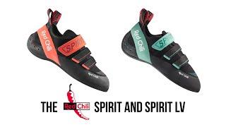 Red Chili - Spirit and Spirit LV
