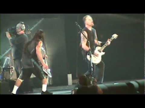 Metallica - Metal Militia [June 10, 2004, Gelsenkirchen, Germany] (HD)