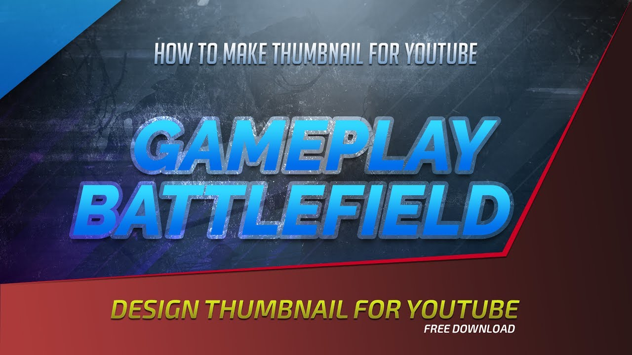 Houssem designer how to make a thumbnail for youtube videos with houssem designer how to make a thumbnail for youtube videos with photoshop cc 2017 tutorial ccuart Choice Image