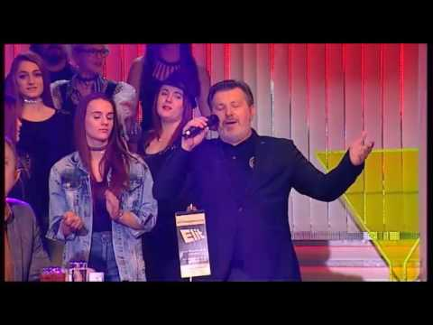 Serif Konjevic - Splet (LIVE) - GK - (TV Grand 20.03.2017.)