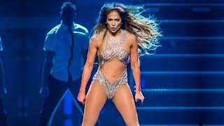 Jennifer Lopez's Best Dance Breakdowns 2019