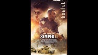 Semper Fi | Trailer starring Jai Courtney, Nat Wolff, Finn Wittrock, Leighton Meester