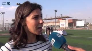 مصر العربية | سارة سمير: التحكيم النسائي قادر على إدارة مباريات دوري الرجال