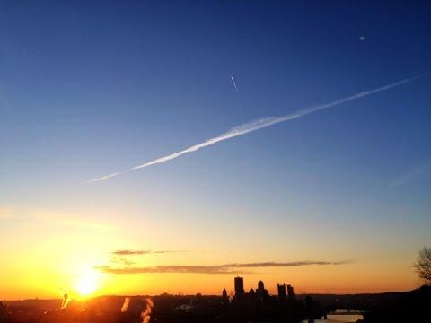 Pittsburgh, Pennsylvania. Skyline photos.