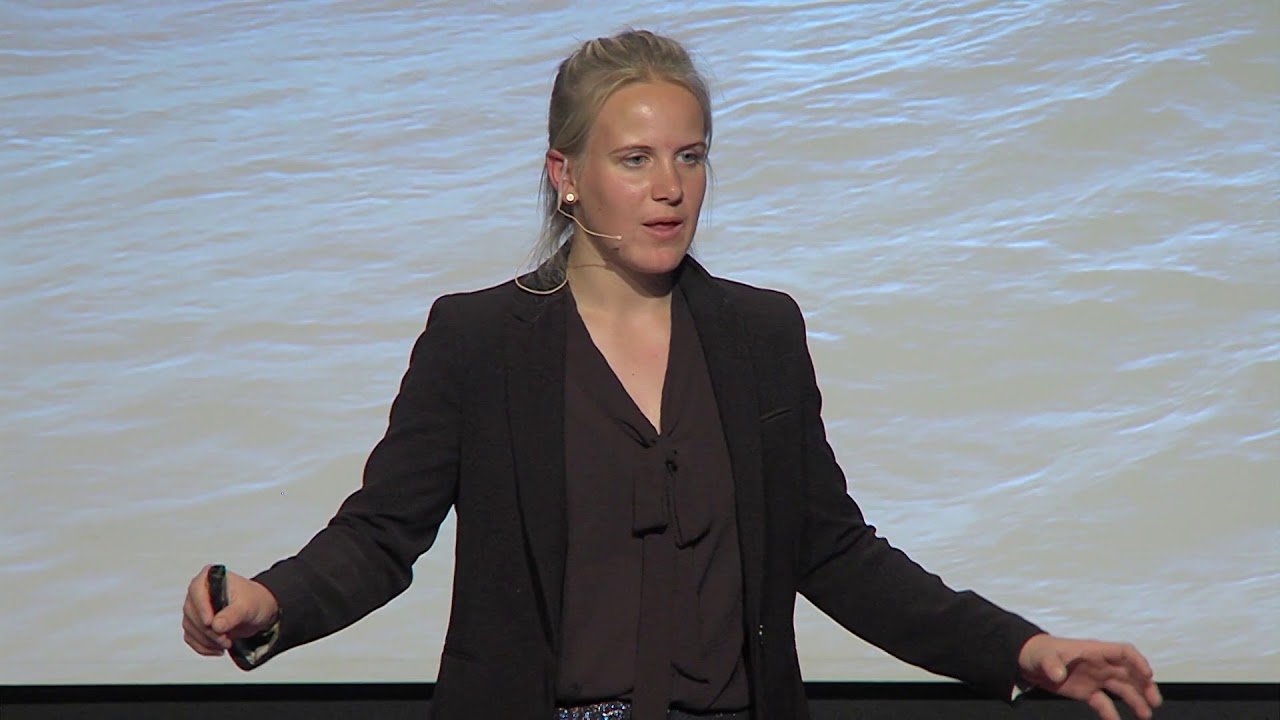 Download Se dépasser, ensemble | Elorri Golhen | TEDxEMLYON