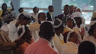 Sabbath Day Praise House of God Convocation 2016