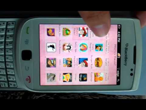 How to get Games and Apps without AppWorld for your Blackberry - 100% EFFECTIVE GURANTEED