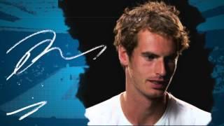 Brisbane International 2013 - Andy Murray
