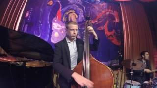 """Sabine Trio Live at Vibrato """"Purple Mood"""""""