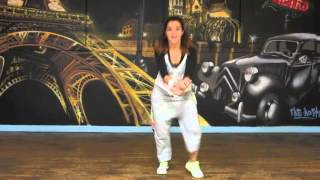 ZUMBA FITNESS - SOCA ROUTINE By K