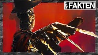 Nightmare on Elm Street 4-6 | 23 Fakten | Dee Fakten