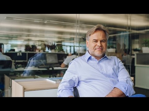 """""""Internet Security,"""" a public lecture by Eugene Kaspersky"""