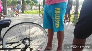 ENCONTRO de bikes REBAIXADA/São Luís Maranhão!