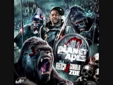 Gorilla Zoe- Look Like Money