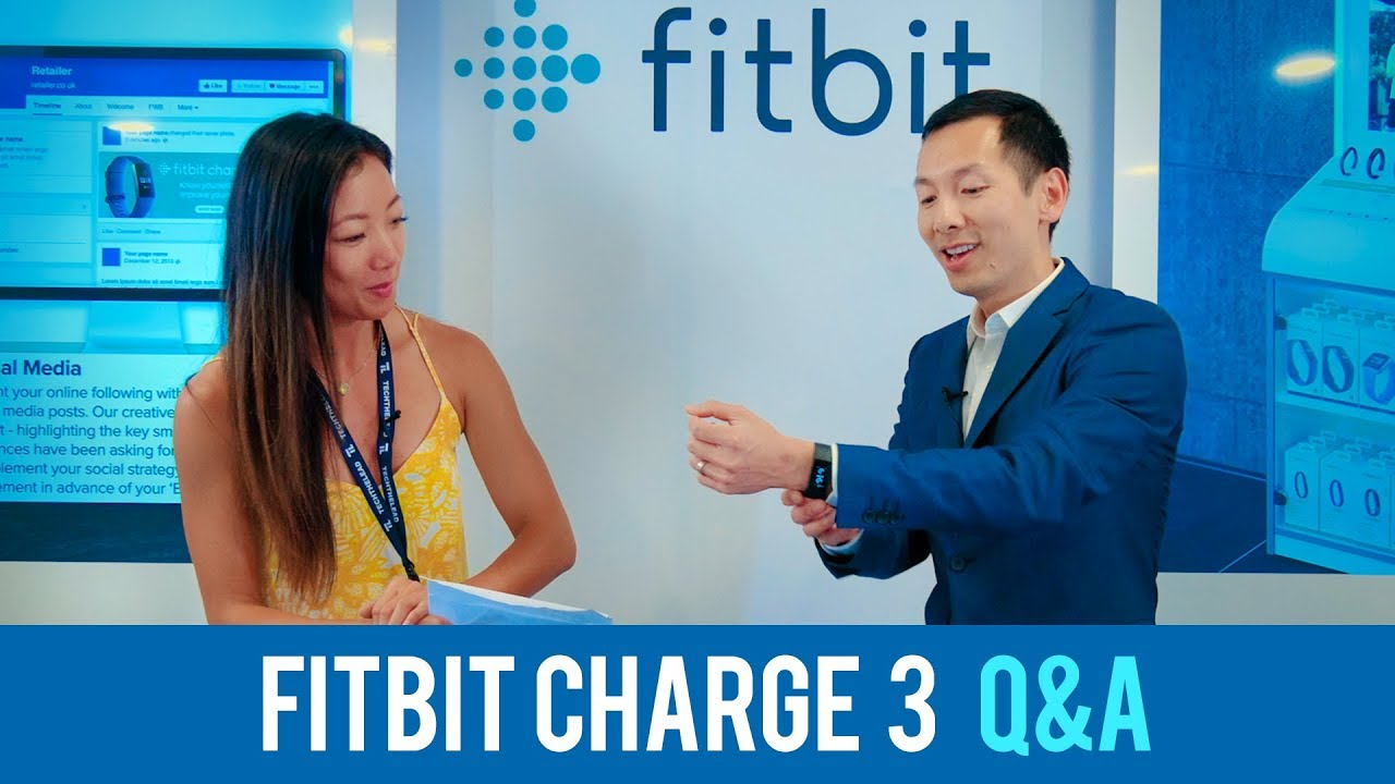 Exclusive: Fitbit to Release New Feature for Breathing