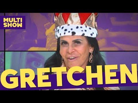 Gretchen   TVZ Ao Vivo   Música Multishow