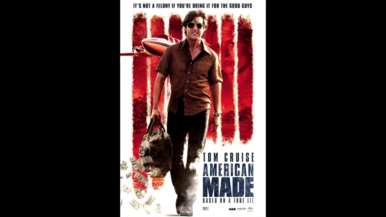 038a41f105 AMERICAN MADE (2017) Trailer Song - The Devil You Know (Audio) X Ambassadors
