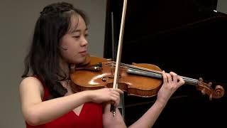 綠島小夜曲 小提琴/錢孟筑(19歲) 鋼琴/姚怡靖 (周藍萍作曲、潘英傑作詞、石青如改編)