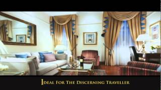 Taj Hotels Resorts and Palaces in London (40 sec)