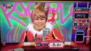TMR T.M.Revolution 西川さんのおもちゃのチャチャ さすがです! 2017/0...