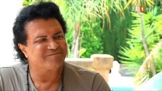 Teaser: Exklusiv-Interview mit Costa Cordalis nach seinem Zusammenbruch