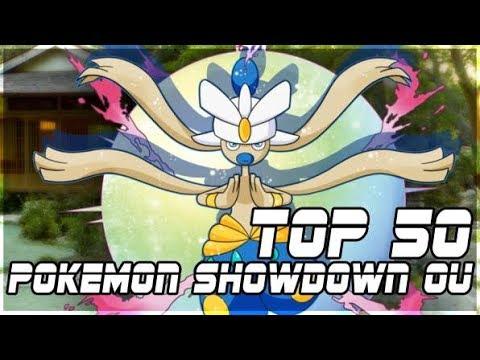 [1900+] MEDICHAM TERRAIN OFFENSE 3.0 - Pokemon Showdown OU - High Ladder Live Session
